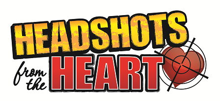 Headshots from the Heart, a charity event for children's hospitals
