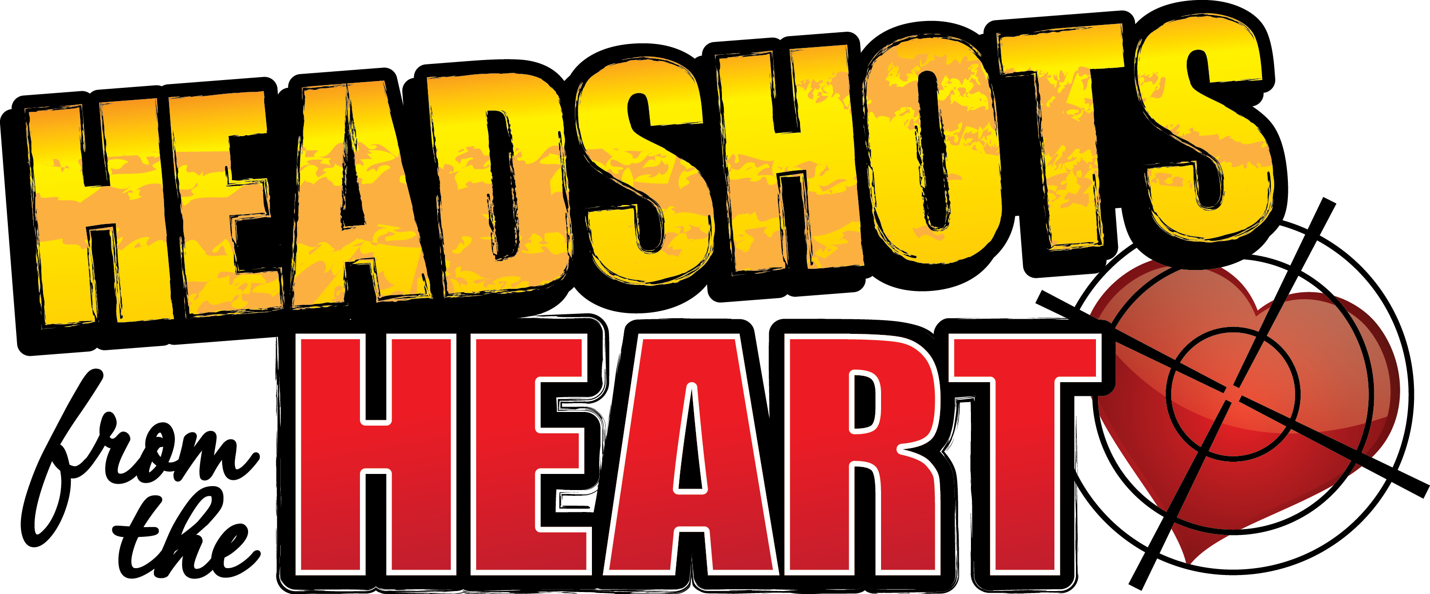 Headshtos from the Heart, online charity videogame marathon