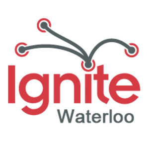 Ignite Waterloo Region, a local Speaker Series